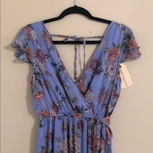 NWT Band of Gypsies Dress